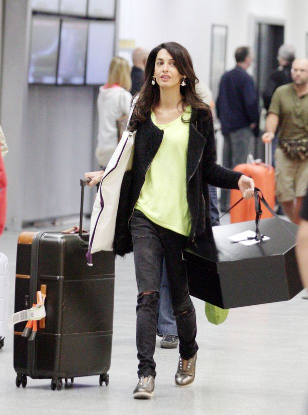 Amal-Alamuddin-arrives-at-the-airport-in-Italy-ahead-of-her-wedding-to-George-Clooney